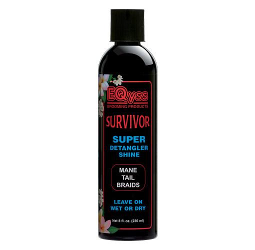 EQyss Survivor Detangler