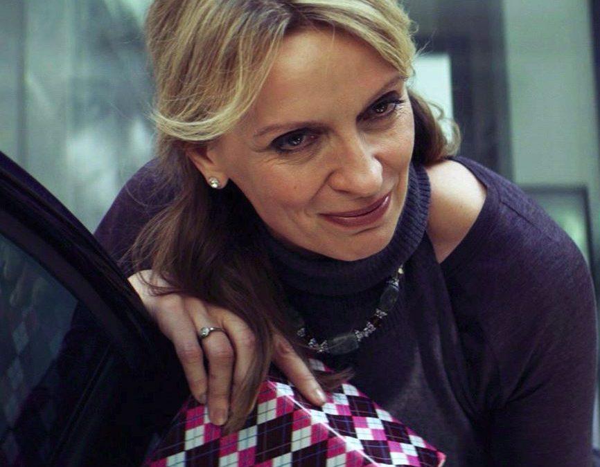Fíhahááá…Ivana Chýlková používá Eqyss
