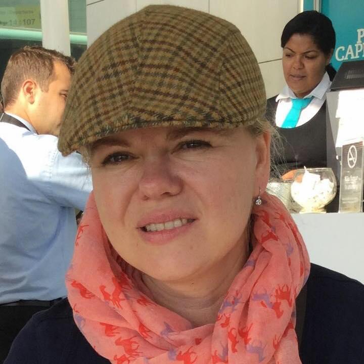 Sabina Remundová, herečka
