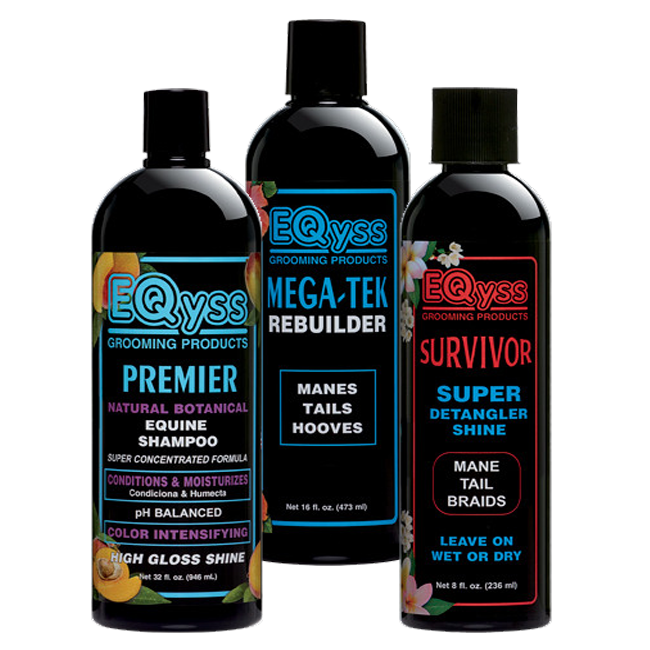 Premiere Botanical Shampoo